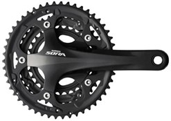Product image for Shimano FC-R3030 Sora 9 Speed Chainset