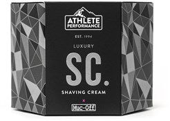 Muc-Off Athlete Performance - Shaving Cream 250ml