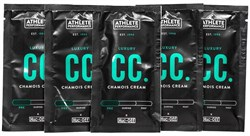 Muc-Off Athlete Performance - Chamois Cream 10ml (5 pack)