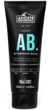Muc-Off Athlete Performance - After Shave Balm | Personlig pleje
