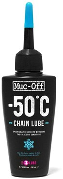 Muc-Off Minus 50 Degree Lube