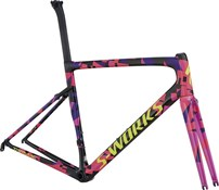 Specialized S-Works Tarmac Sl6 Frameset