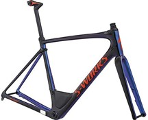 Product image for Specialized S-Works Roubaix Frameset