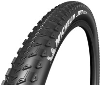 """Michelin Jet XCR Tubeless Ready 29"""" X-Country Race Tyre"""