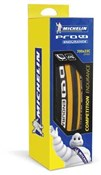 Product image for Michelin Pro4 Endurance V2 Clincher Road Tyre