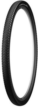 Michelin Star Grip 700c Hybrid Tyre