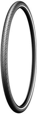 Michelin Protek Urban Reflective 1mm Puncture Protection 700c Hybrid Tyre | Tyres
