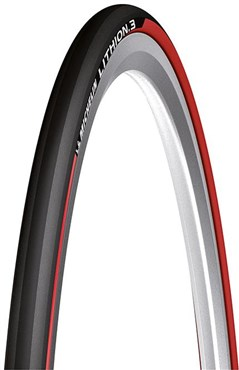 Michelin Lithion 3 Clincher 700c Road Tyre