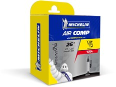 Michelin Air Comp Latex Inner Tube