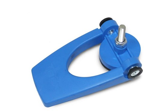 Tacx Quick Release Lever Complete (For Brake Unit) Booster Blue