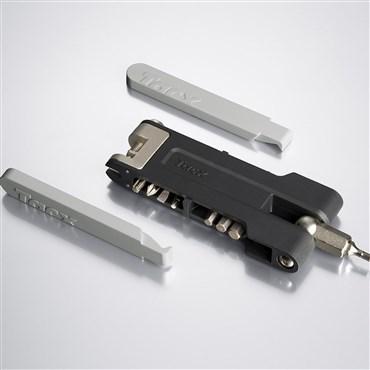 Tacx Tools To Go - Mini Allen Key Set & Chain Rivet Extractor | Kæder