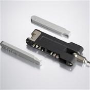 Tacx Tools To Go - Mini Allen Key Set & Chain Rivet Extractor