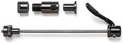 Tacx Direct Drive Quick Release With Adapter Set