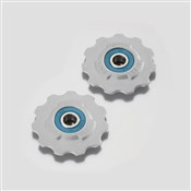 Tacx Jockey Wheels Ceramic Bearings (Fits Red/Force/Rival/Apex)