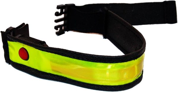 Smart RL353R Arm/Ankle LED Band