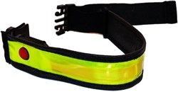 Product image for Smart RL353R Arm/Ankle LED Band