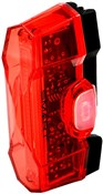 Smart Vulcan - RL324R USB Rechargeable Rear Light