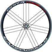 Campagnolo Bora One 35 Clincher Road Wheel Set 2018