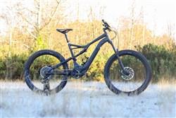 Specialized Turbo Levo FSR 6Fattie 2018 - Electric Mountain Bike