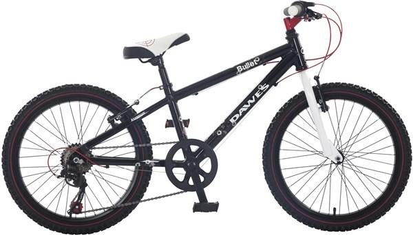 Dawes Bullet 20w - Nearly New 2017 - Kids Bike | City-cykler