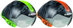 Lazer Wasp Air Tri Time Trail / Triathlon Helmet 2017