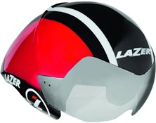 Lazer Wasp Air Time Trail / Triathlon Helmet 2017