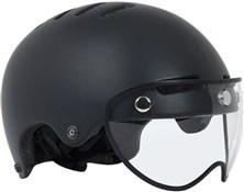 Lazer Armor Pin Urban Cycling Helmet