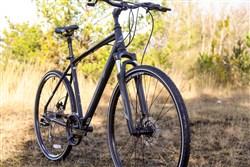 Merida Crossway 20-D 2018 - Hybrid Sports Bike