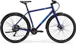 Merida Crossway Urban 500 2018 - Hybrid Sports Bike