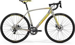 Merida Cyclo Cross 400 2018 - Cyclocross Bike