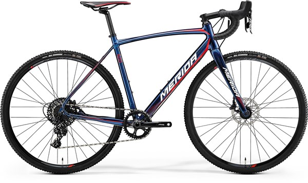 Merida Cyclo Cross 600 2018 - Cyclocross Bike