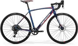 Merida Cyclo Cross 600 2018 - Cyclocross Bike
