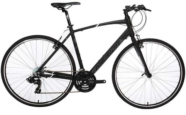 Merida Speeder 10 2018 - Hybrid Sports Bike
