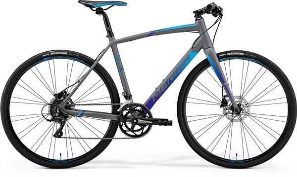 Merida Speeder 200 2019 - Hybrid Sports Bike