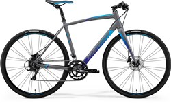 Product image for Merida Speeder 200 2018 - Hybrid Sports Bike