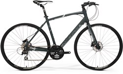 Merida Speeder 20-D 2018 - Hybrid Sports Bike