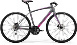 Merida Speeder Juliet 100 Womens 2018 - Hybrid Sports Bike