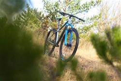 Merida Big Nine 600 29er Mountain Bike 2018 - Hardtail MTB