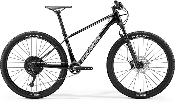 "Merida Big Seven 3000 27.5"" Mountain Bike 2018 - Hardtail MTB"