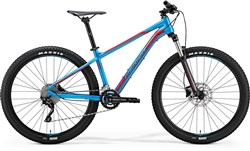 "Merida Big Seven 300 27.5""  Mountain Bike 2019 - Hardtail MTB"