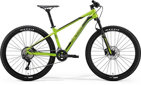 "Merida Big Seven 500 27.5"" Mountain Bike 2018 - Hardtail MTB"