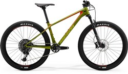 "Merida Big Seven 6000 27.5"" Mountain Bike 2018 - Hardtail MTB"