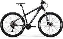"Merida Big Seven 80-D 27.5"" Mountain Bike 2018 - Hardtail MTB"