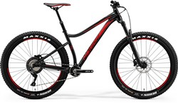"Merida Big Trail 700 27.5""+ Mountain Bike 2018 - Hardtail MTB"