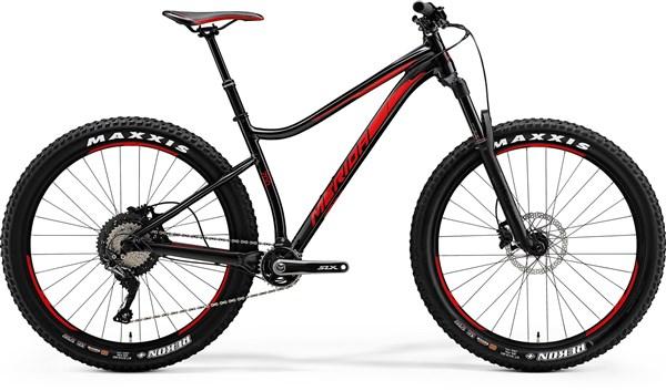 "Merida Big Trail 700 27.5""+ Mountain Bike 2018 - Hardtail MTB"
