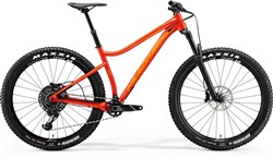"Merida Big Trail 800 27.5""+ Mountain Bike 2018 - Hardtail MTB"