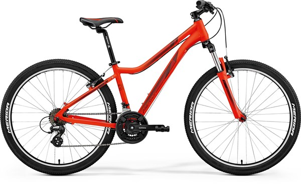 "Merida Juliet 10-V 26"" Womens Mountain Bike 2019 - Hardtail MTB"