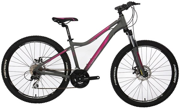 "Merida Juliet 20-MD 26"" Womens Mountain Bike 2018 - Hardtail MTB"