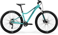 "Merida Juliet 300 27.5"" Womens Mountain Bike 2019 - Hardtail MTB"