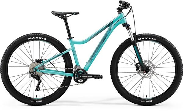 "Merida Juliet 300 27.5"" Womens Mountain Bike 2019 - Hardtail MTB"